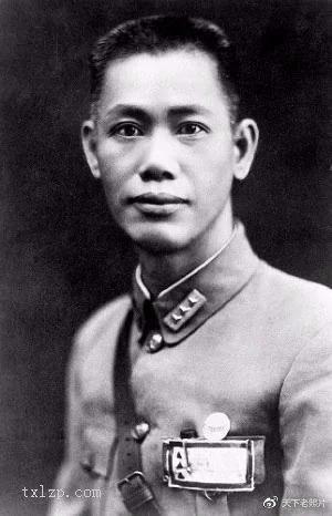 汪精卫照片_老照片:抗日战争时期的上海-天下老照片网