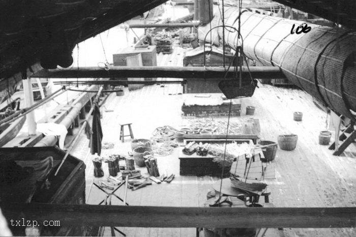 珠江帆影下载_1930年《沙克福德中国照片集》中的广州珠江旧影-天下老照片网